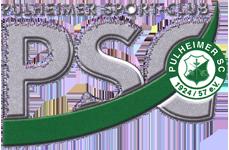 PSC Logo Fechten typo